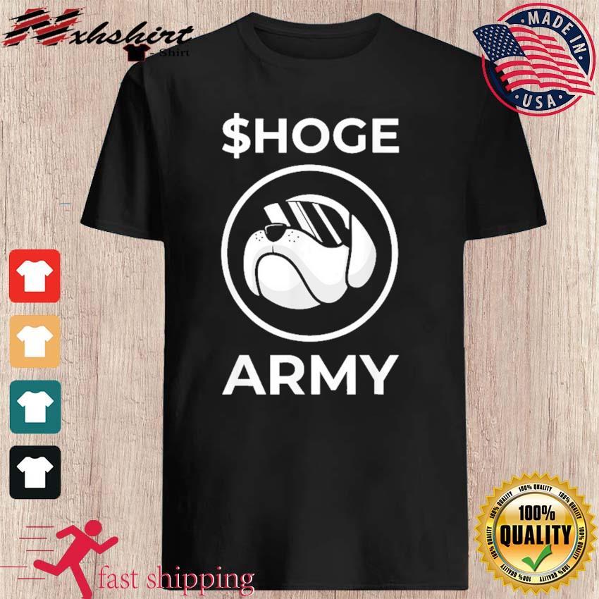 $HOGE ARMY Shirt