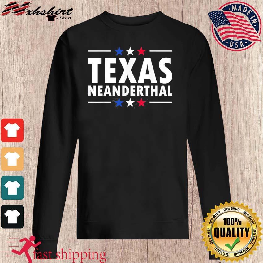 Texas Neanderthal Classic T-Shirt sweater