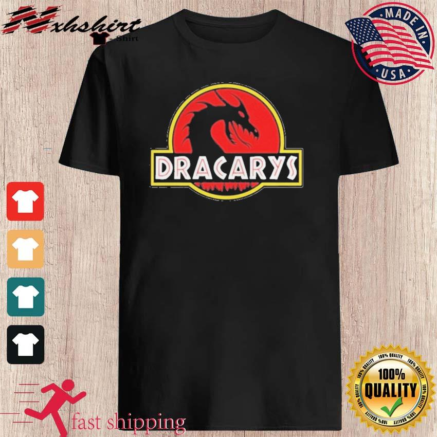 Dracary's Mother of Dragons Particular Shirt