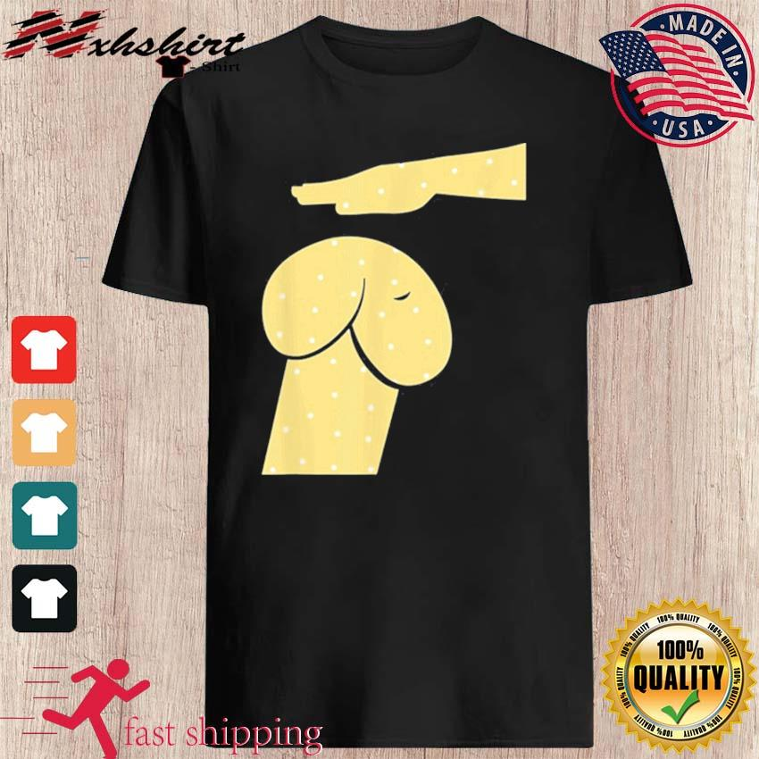 Official Dirty Mind Dog Funny Adult Humor Shirt