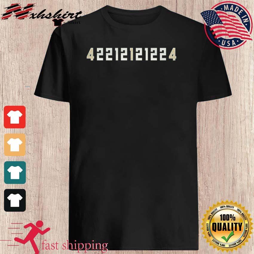 414 Palindrome Shirt