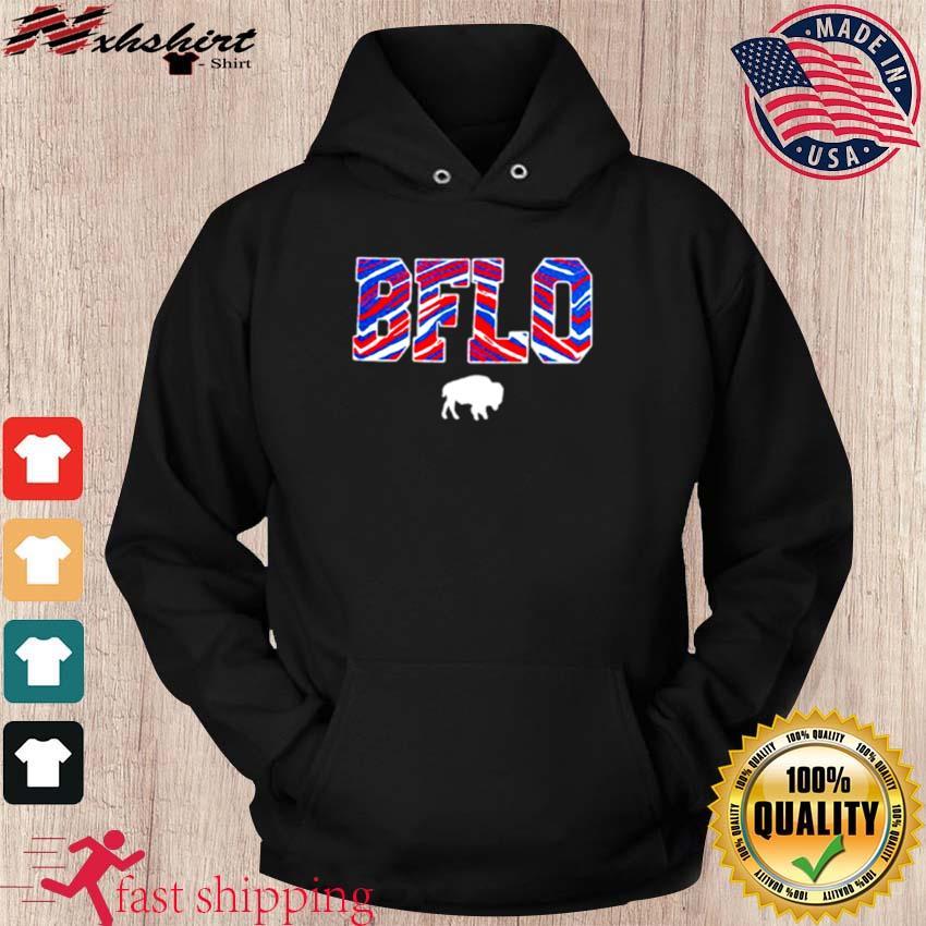 BFLO Buffalo Bills 2021 s hoodie