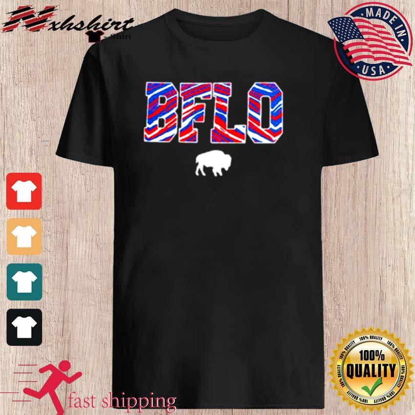 BFLO Buffalo Bills 2021 shirt