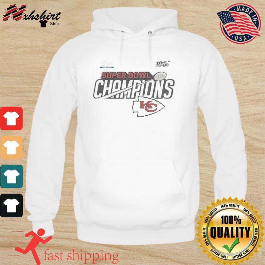Super bowl champions T-Shirt Long Sleeves Shirt Unisex Hoodie