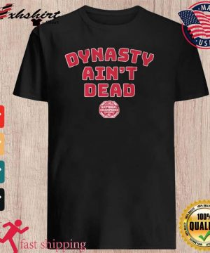 Alabama Football Dynasty Aint Dead Shirt