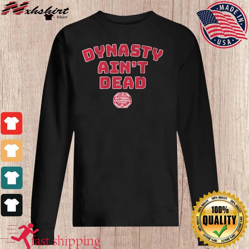 Alabama Football Dynasty Aint Dead Shirt sweater