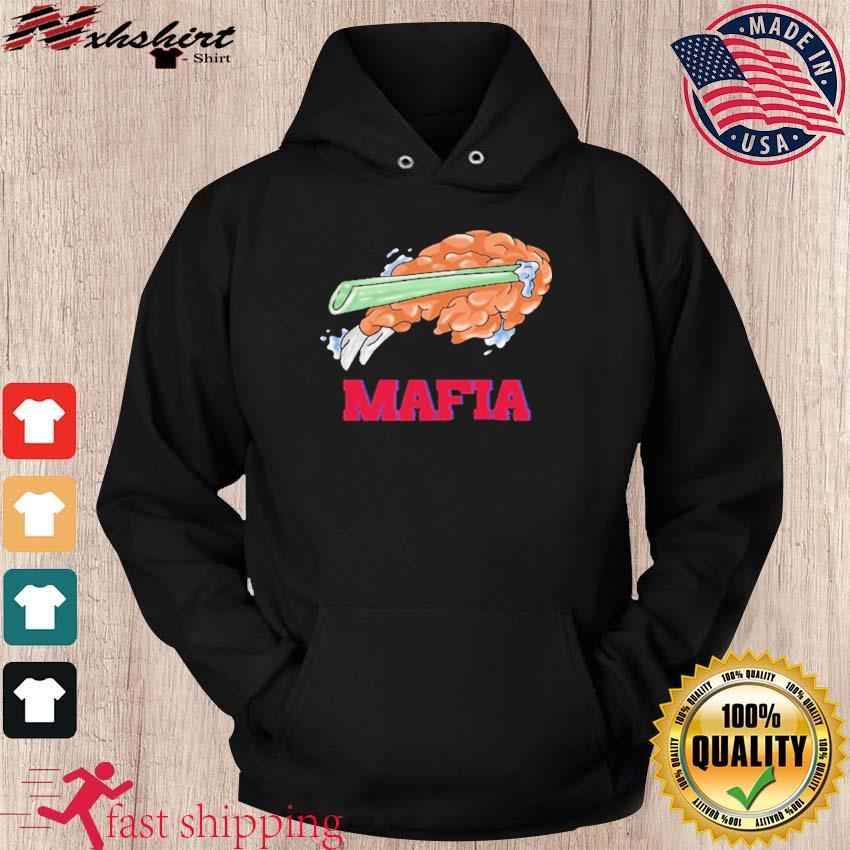 Buffalo Bills Chicken Drumstick Mafia 2021 Shirt hoodie