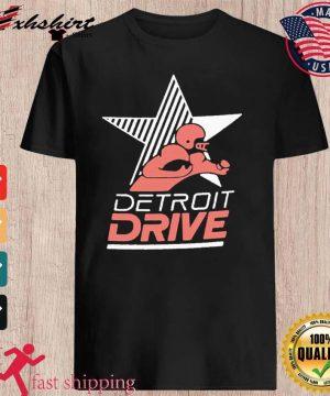 Detroit Drive Shirt
